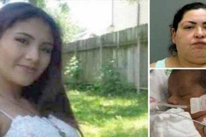 Asesina de Marlen estaba obsesionada con los bebés y con la muerte de su hijo adolescente