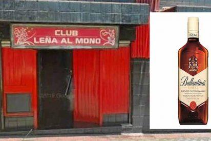 Un guineano, fuera de si y botella en mano, intenta violar a tres mujeres en un bar de Madrid