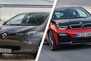 Los coches eléctricos ya no pagan IGIC
