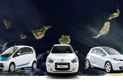 Fuerteventura aprueba ayudas de 4.000 euros para la compra de coches eléctricos