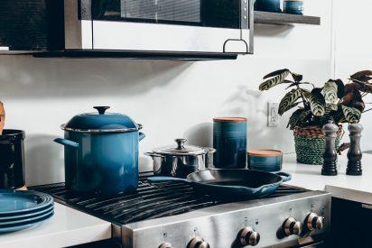 Transforma tu cocina de alquiler con estos consejos