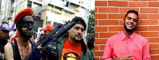 Tiros por la dictadura: Paramilitares chavistas asesinan a un joven que apoyaba a Guaidó