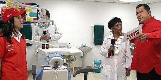 Explotación y esclavitud: el mundo oculto tras las misiones de medicos cubanos en el extranjero