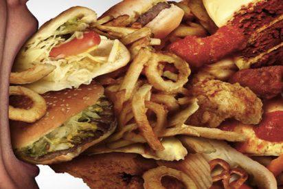 ¿Comer menos alarga la vida?