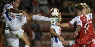 La Conmebol suspende un partido de la Copa Sudamericana en Venezuela