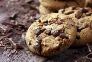 Cómo hacer galletas veganas con chips de chocolate