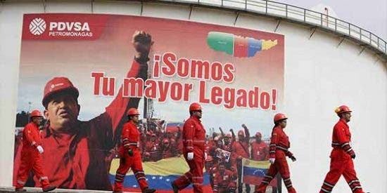 Venezolanos sin combustible y caos generalizado en el país de las mayores reservas de petróleo del mundo