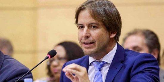 """Cristiano Brown: """"Inmigración: los populistas buscan culpables"""""""