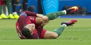 Se produjo al menos una conmoción cerebral por partido durante la Eurocopa de fútbol de 2016, según un estudio