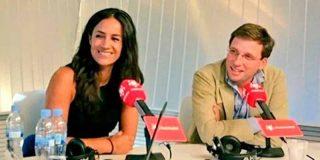 Cs sopesa exigir la alcaldía para Begoña Villacís, a cambio de dar al PP las presidencias de Murcia, Castilla y León y Madrid