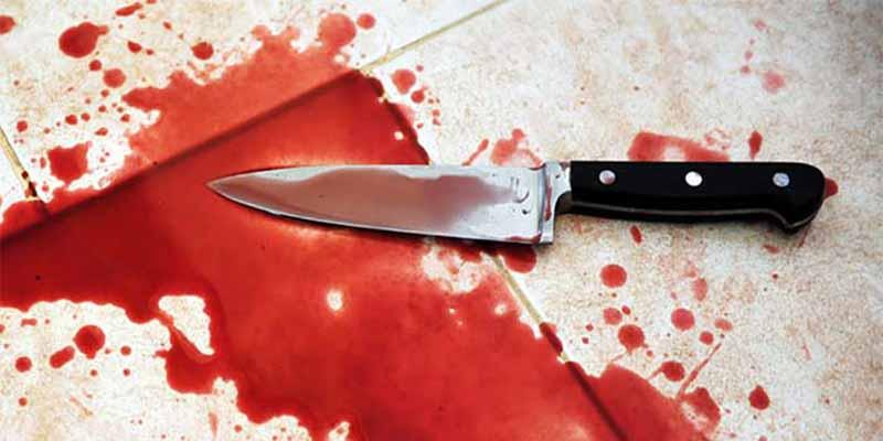 El joven legionario asesina a puñaladas a su pareja y se entrega a la Guardia Civil a 50 kilómetros del lugar del crimen