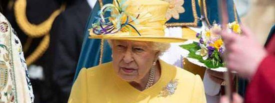 El chef de la Reina Isabel II desvela los secretos de su dieta real