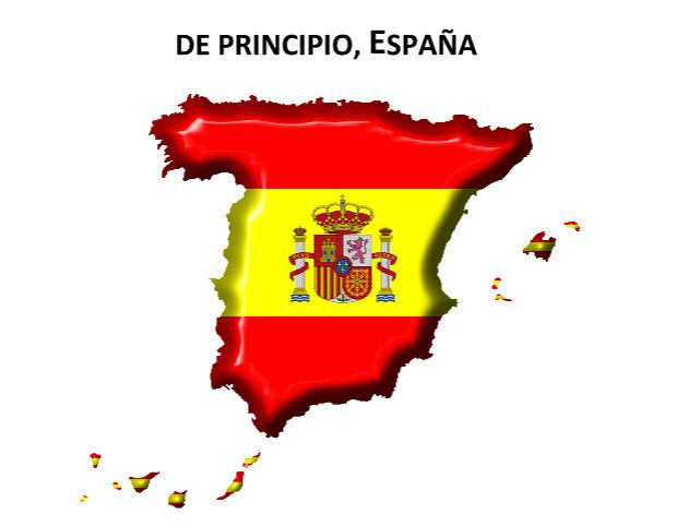 """Francisco Iglesias Carreño: """"La `España Nación constitucional´ comienza en tí."""""""