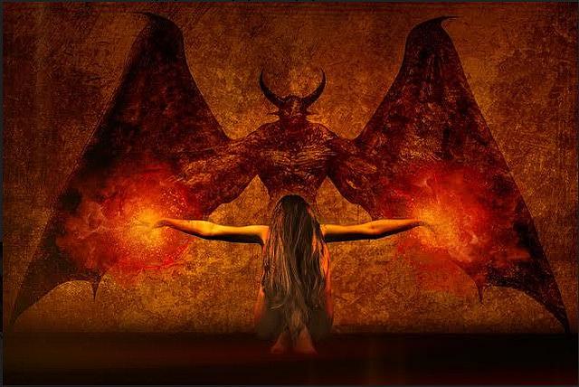 Curas exorcistas de todo el mundo se reúnen en Roma para ponerse al día sobre el diablo