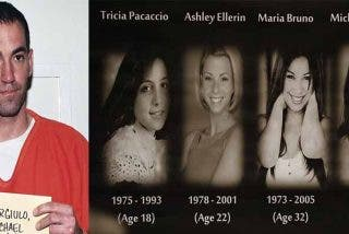 'El Destripador de Hollywood': El psiocópata que cazaba, apuñalaba y mutilaba a mujeres
