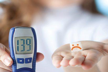 Al 60% de los diabéticos no se les había efectuado la exploración del pie diabético