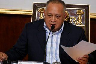 Diosdado Cabello amenaza a María Corina Machado por no contar con inmunidad: