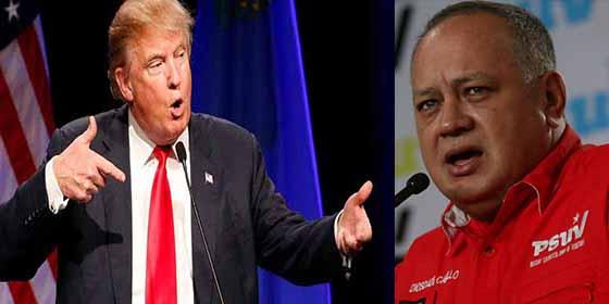 """""""Diosdado Cabello es un psicópata... sólo saldrá a balazos"""""""
