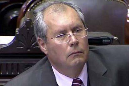 Muere el diputado argentino que fue tiroteadao a las afueras del Congreso (Vídeo)
