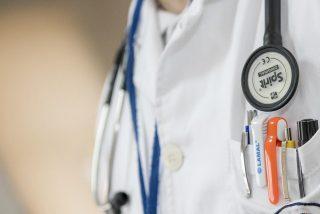Coronavirus: una despedida de soltero deja a dos médicos del Hospital de Alcorcón contagiados y otros 12 con síntomas