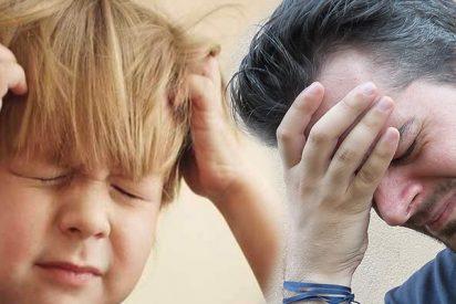¿Sabes qué es la epigenética y cómo explica que los hijos hereden los traumas de los padres?