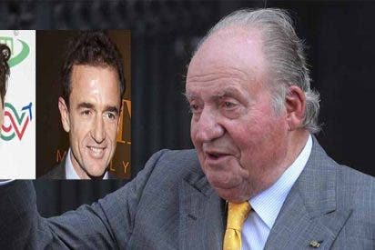 Escándalo Real: airean el turbio asunto entre Don Juan Carlos, Antonia Dellate y Lequio