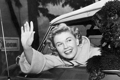 Muere a los 97 años la actriz Doris Day, la nuera ideal de Hollywood