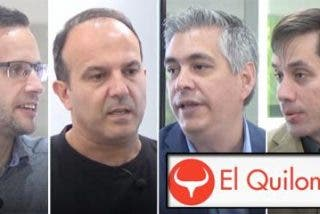 El Quilombo: desmontamos las mentiras del caradura de Pisarello, el argentino que vino a independizar Cataluña