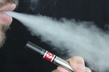 El cigarrillo electrónico a debate