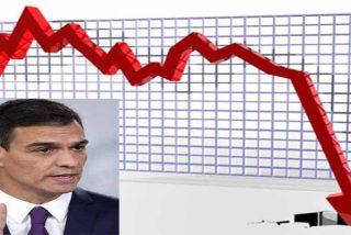 La 'pública' Bankia ha perdido la mitad de su valor desde que el socialista Sánchez llegó a la Moncloa