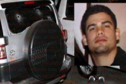 """El día que mataron al hijo de """"El Chapo"""", Édgar Guzmán López: 500 tiros y Culiacán sin rosas"""