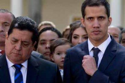 Incertidumbre en Venezuela: Se desconoce el paradero del diputado secuestrado por la dictadura chavista