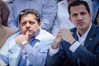 """Guaidó deja claras sus condiciones para volver a """"conversar"""" con el chavismo"""