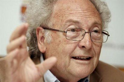 Muere a los 82 años Eduard Punset, el divulgador científico metamorfoseado en independentista catalán furibundo