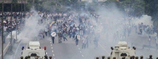 Venezuela: Crónicas desde el reino del hambre y el terror