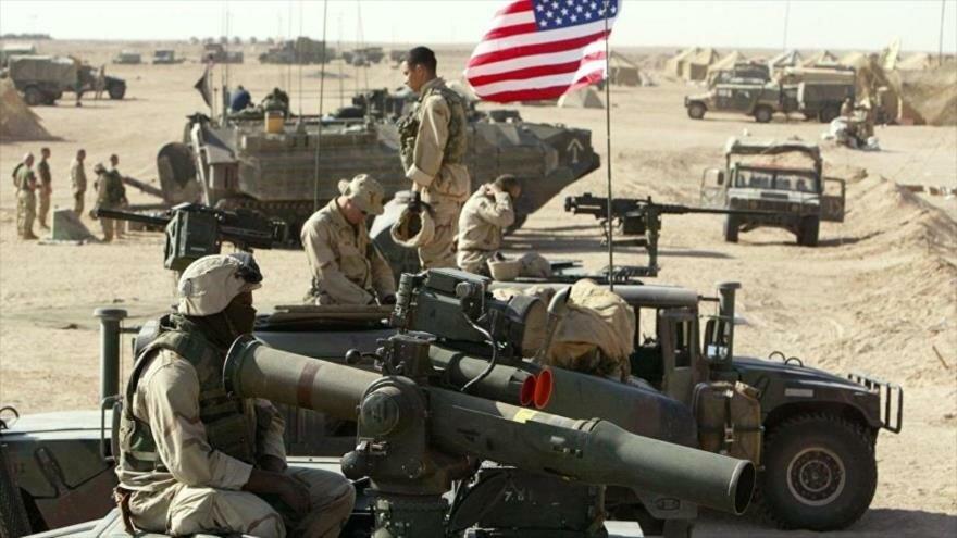 Qué es el Comando Sur: La unidad militar de EEUU a disposición de Juan Guaidó