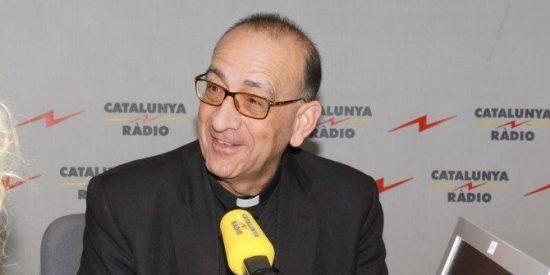 La creación de la comisión sobre abusos del Síndic de Greuges sorprende al arzobispo de Barcelona