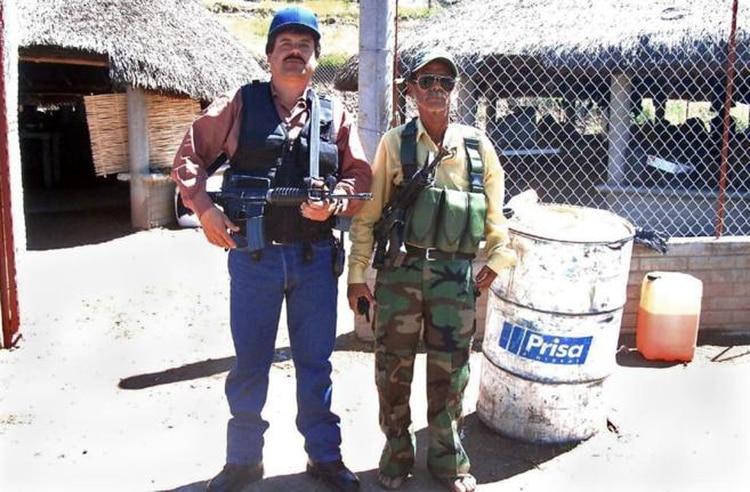 """La gran guerra de narcos: El día que """"El Mencho"""", """"El Viceroy"""" y """"El Z42"""" se aliaron contra """"El Chapo"""""""