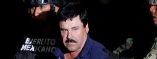 """Desvelan el ofrecimiento que hizo Joaquín """"El Chapo"""" Guzmán a la DEA para evitar su extradición a EEUU"""
