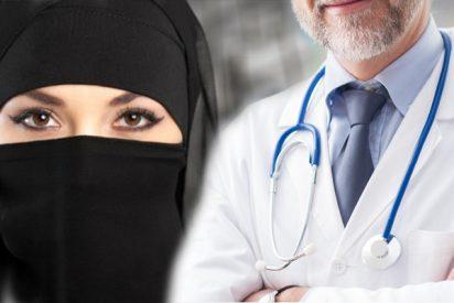 Un médico obligado a renunciar tras 23 años ejerciendo por pedirle a una mujer musulmana que se levantara el velo