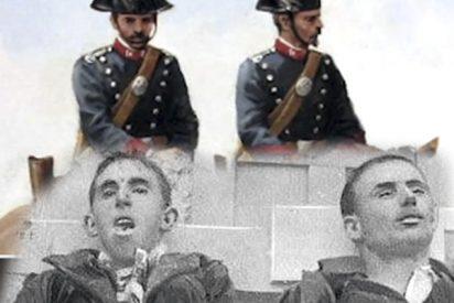 Así cazó y mató la Guardia Civil a 'El Pernales', el bandolero canijo que violó por media España