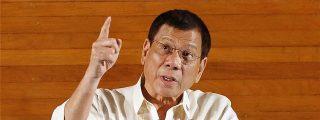 Rodrigo Duterte ordenó devolver a Canadá toneladas de basura que fueron vertidas en Filipinas