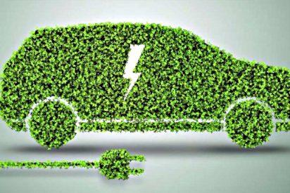 Piensa en verde: dos puntos de recarga para vehículos eléctricos en el parque