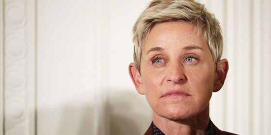 """Ellen DeGeneres confesó que un familiar muy cercano abuso de ella: """"Yo apenas tenía 15 años"""""""