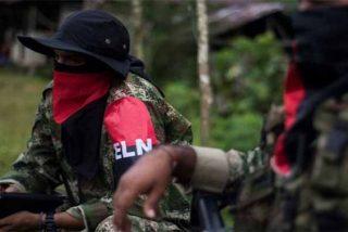 """El alto comisionado para la paz en Colombia confirma que el ELN y Maduro tienen una """"alianza perversa"""""""