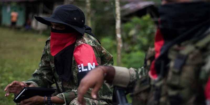 La Venezuela chavista: el campo de batalla de guerrilleros y paramilitares de Colombia