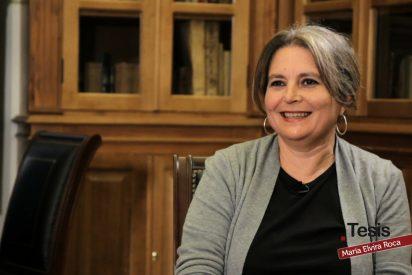 Elvira Roca Barea, Imperiofobia y Leyenda Negra, y Movistar TV
