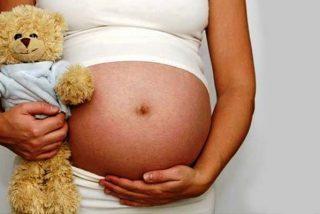 Mata de una paliza a su pareja, embarazada de nueve meses