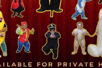 La fiscalía de Alicante investiga un pub que alquila personas con enanismo