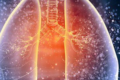 Los esteroides reducen el riesgo de cáncer de pulmón hasta un 30% en pacientes con EPOC, según un estudio
